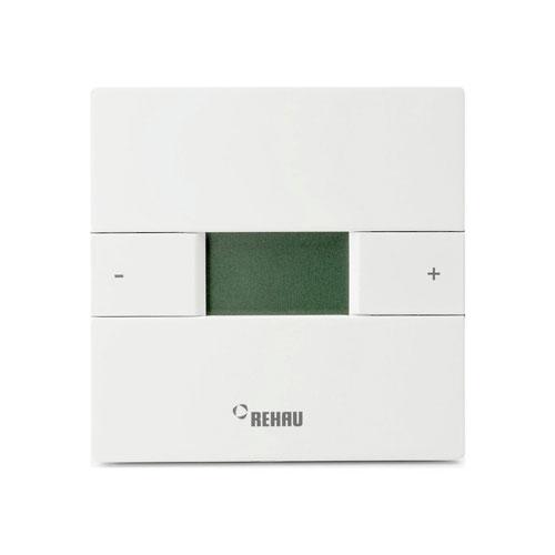REHAU Oda Termostatı Nea H 230V